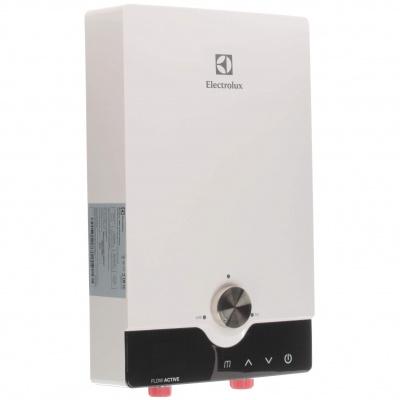 Водонагреватель проточный Electrolux NPX 8 Flow Active 2.0 - 1