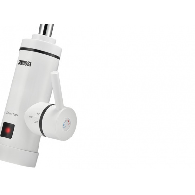 Проточный водонагреватель Zanussi SmartTap - 1