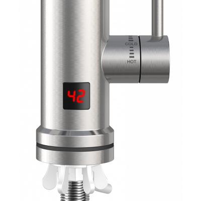 Проточный водонагреватель THERMEX Jam 3000 - 1