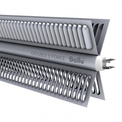 Конвектор электрический Ballu Solo Turbo BEC/SMT-1000 - 1