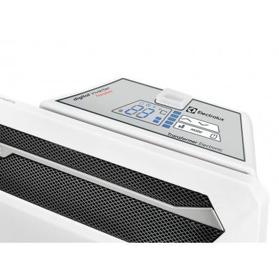 Комплект Electrolux Rapid Transformer с блоком управления ECH/R-2000 T-TUE (электронный) - 1