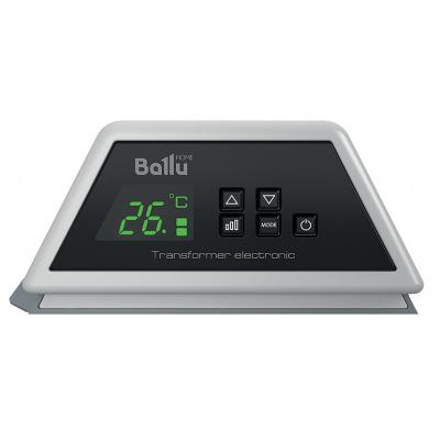 Блок управления Transformer Electronic Ballu BCT/EVU-2.5E - 1