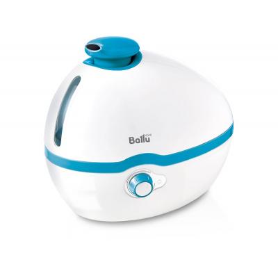 Ультразвуковой увлажнитель воздуха Ballu UHB-100 белый/голубой - 1