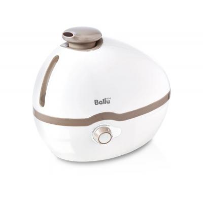 Ультразвуковой увлажнитель воздуха Ballu UHB-100 белый/бежевый - 1
