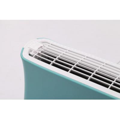 Воздухоочиститель-ионизатор Супер Плюс Био зеленый - 1
