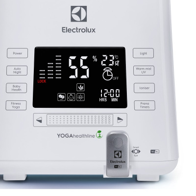 IQ-модуль для увлажнителя Electrolux Wi-Fi EHU/WF-15 - 1
