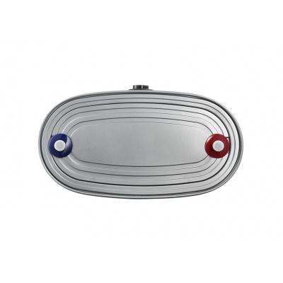 Накопительный водонагреватель Electrolux EWH 100 Royal Flash Silver - 1