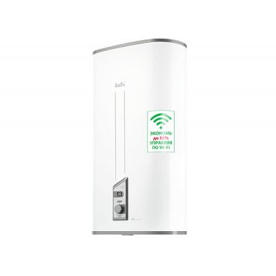 Накопительный водонагреватель Ballu BWH/S 80 Smart WiFi - 1