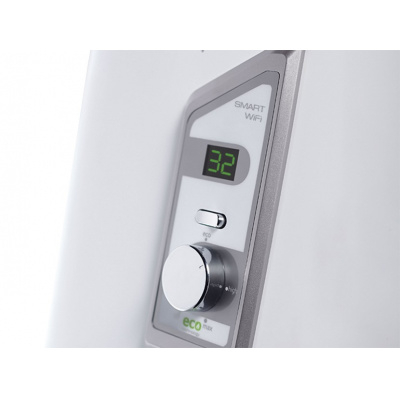 Накопительный водонагреватель Ballu BWH/S 50 Smart WiFi - 1