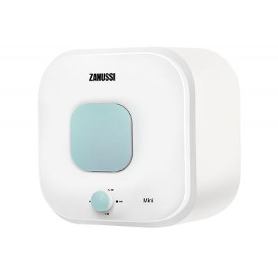 Накопительный водонагреватель Zanussi ZWH/S 15 Mini U (Green) - 1