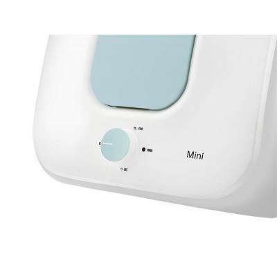 Накопительный водонагреватель Zanussi ZWH/S 10 Mini O (Green) - 1