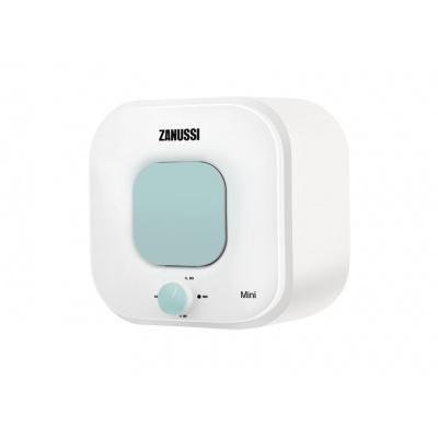 Накопительный водонагреватель Zanussi ZWH/S 10 Mini U (Green) - 1