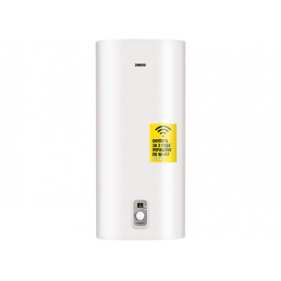 Накопительный водонагреватель Zanussi ZWH/S 30 Splendore XP 2.0 - 1