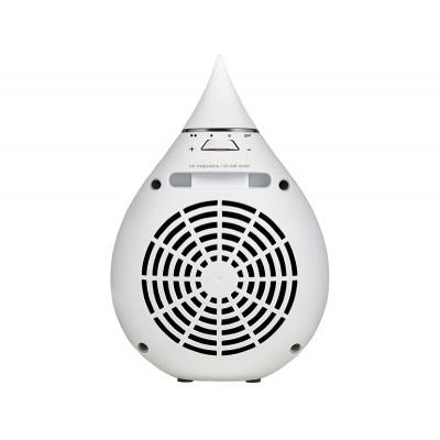 Тепловентилятор Zanussi ZFH/C-404 - 1