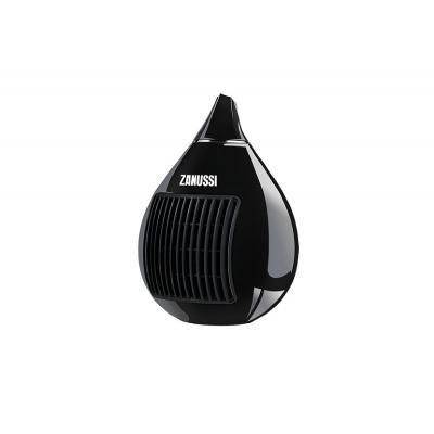 Тепловентилятор Zanussi ZFH/C-403 black - 1