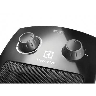 Тепловентилятор Electrolux EFH/C-5115 black - 1