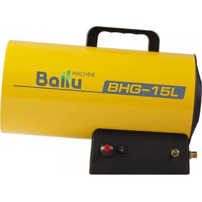 Тепловая пушка газовая Ballu BHG-15L - 1