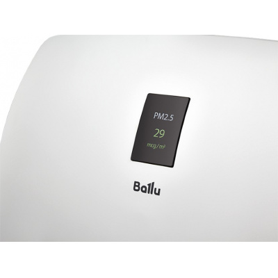 Очиститель воздуха приточный Ballu ONEAIR ASP-200P - 1