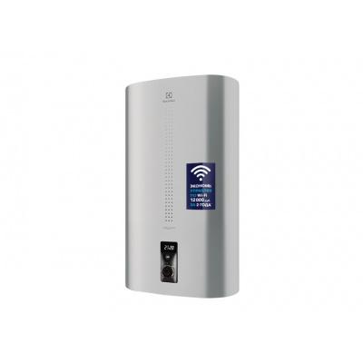 Накопительный водонагреватель Electrolux EWH 80 Centurio IQ 2.0 Silver - 1