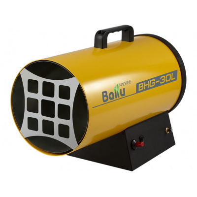 Тепловая пушка газовая Ballu BHG-30L - 1