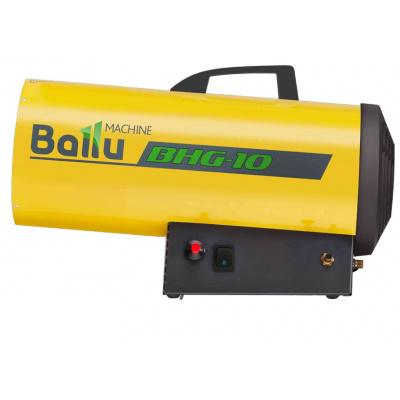 Тепловая пушка газовая Ballu BHG-10 - 1