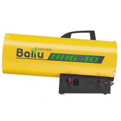 Тепловая пушка газовая Ballu BHG-40 - 1