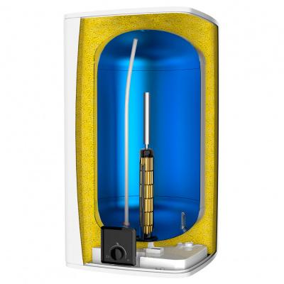Накопительный водонагреватель Atlantic STEATITE 100 S4 С - 1