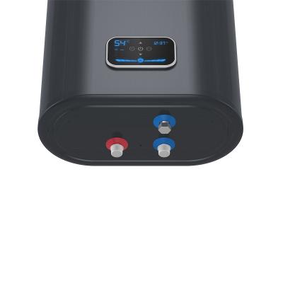 Накопительный водонагреватель Thermex ID 80 V (pro) Wi-Fi - 1