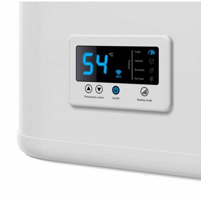 Накопительный водонагреватель Thermex IF 30 V (pro) Wi-Fi - 1