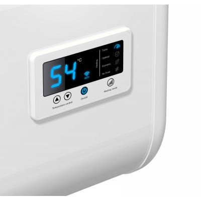 Накопительный водонагреватель Thermex IF 80 H (pro) Wi-Fi - 1