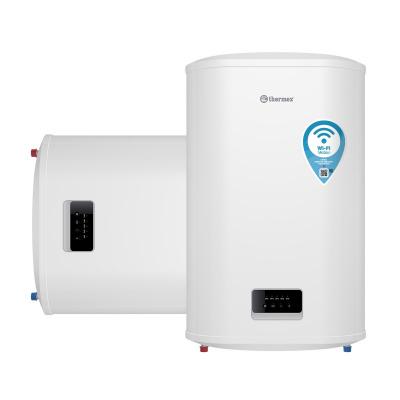 Накопительный водонагреватель Thermex Bravo 80 Wi-Fi - 1