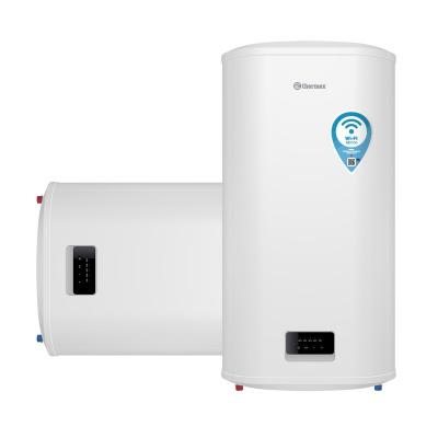 Накопительный водонагреватель Thermex Bravo 100 Wi-Fi - 1