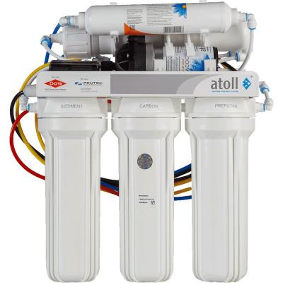Система обратного осмоса Atoll A-575p с насосом - 1