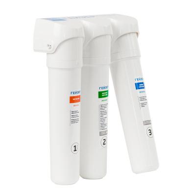 Проточный фильтр Гейзер Смарт для жесткой воды - 1