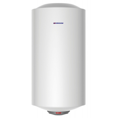 Накопительный водонагреватель EDISSON ER 100 V - 1