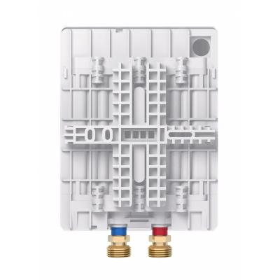 Проточный водонагреватель ETALON Plus 6000 - 1