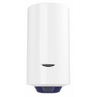 Накопительный водонагреватель Ariston BLU1 ECO ABS PW 80 V SLIM - 1
