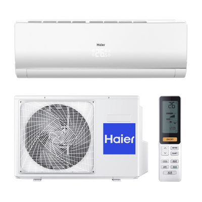 Сплит-система Haier Lightera ON/OFF HSU-09HNF303/R2-W - 1
