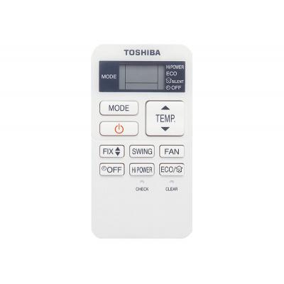 Инверторная сплит-система Toshiba Seiya RAS-10TVG-EE - 1