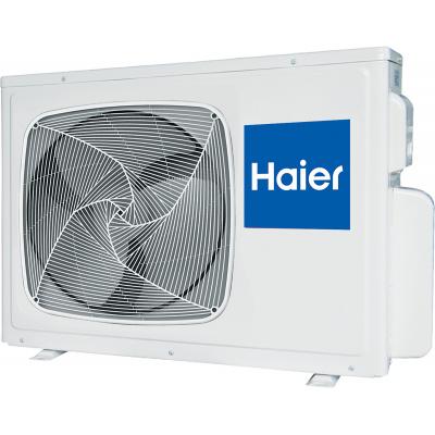 Инверторная сплит-система Haier Lightera DC AS24NS3ERA -G - 1