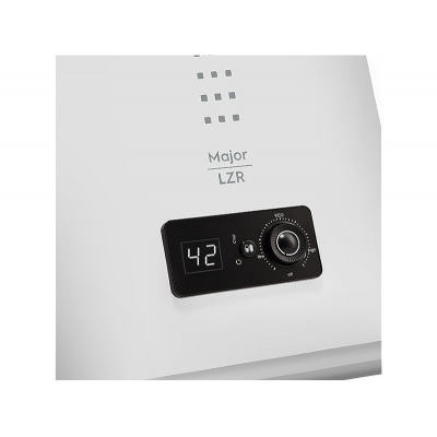 Накопительный водонагреватель Electrolux EWH 80 Major LZR 3 - 1
