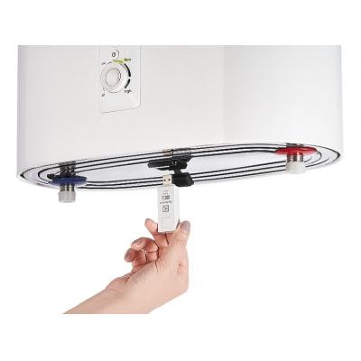 Накопительный водонагреватель Electrolux EWH 30 Centurio IQ 2.0 Silver - 1