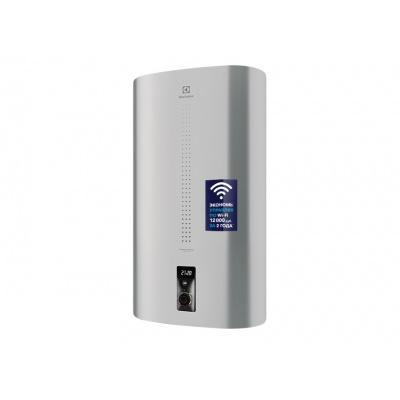Накопительный водонагреватель Electrolux EWH 100 Centurio IQ 2.0 Silver - 1