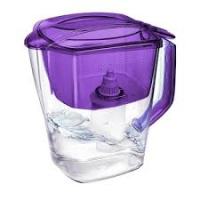 Фильтр-кувшин Барьер Гранд жемчужно-фиолетовый - 1