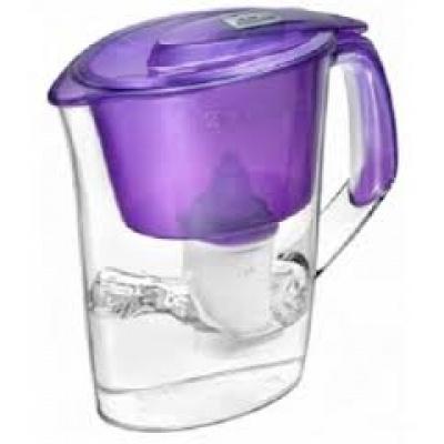 Фильтр-кувшин Барьер Стайл жемчужно-фиолетовый - 1