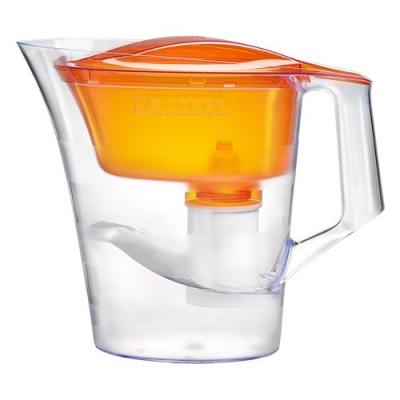 Фильтр-кувшин Барьер Танго оранжевый - 1