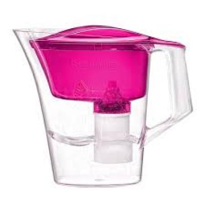 Фильтр-кувшин Барьер Танго пурпурный, с узором - 1