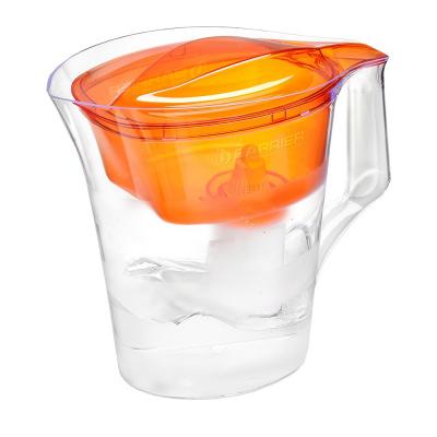 Фильтр-кувшин Барьер Твист оранжевый - 1