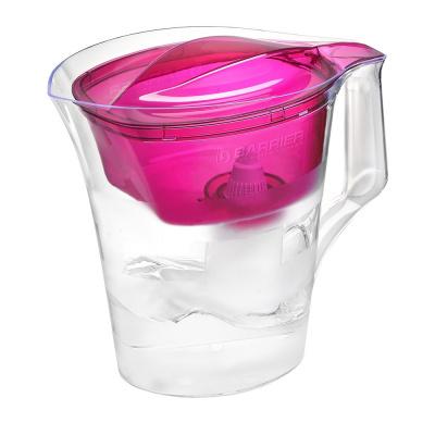Фильтр-кувшин Барьер Твист пурпурный - 1
