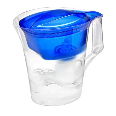 Фильтр-кувшин Барьер Твист синий - 1
